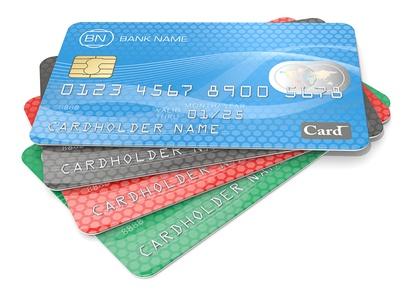 Abusar de las tarjetas de crédito puede llevarle a tener que pedir el Concurso de Acreedores de familia