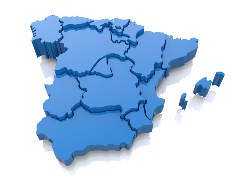 Trabajamos en toda España