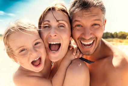 La familia que supera la ruina recupera la ilusión, recupera la vida